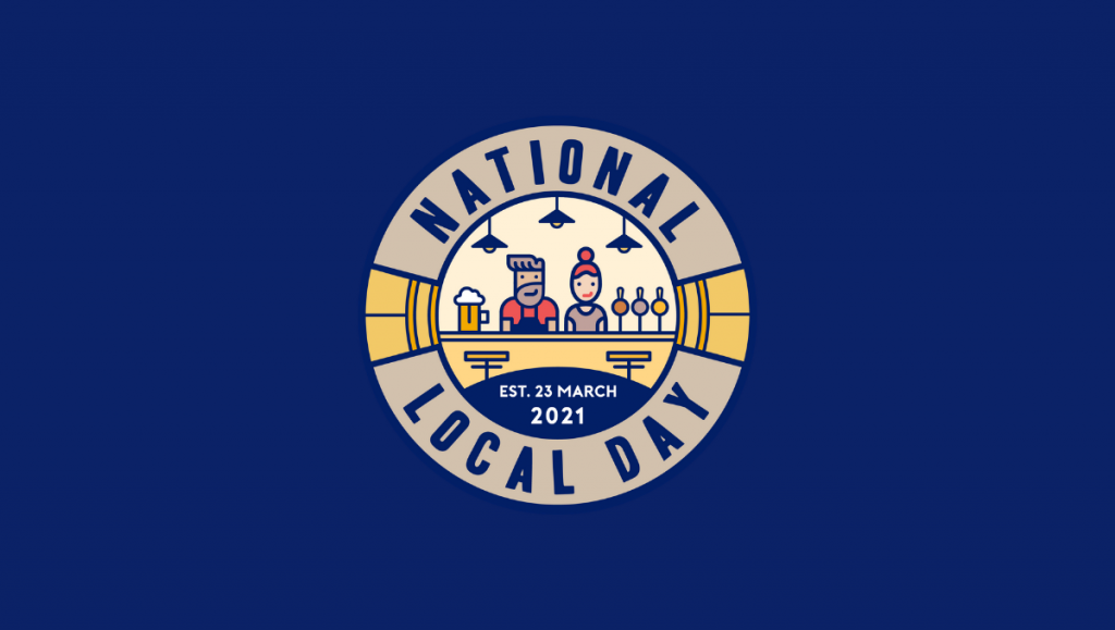National Local Day